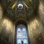 Славянская капелла святых Кирилла и Мефодия