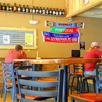 Little Toad Creek Brewery & Distillery Foto