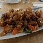 صورة فوتوغرافية لـ Happy's Chinese Restaurant