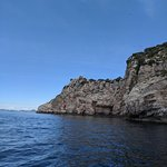 Sights from the Jetski in Dubrovnik!