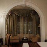 Bilde fra Hotel Continental Saigon