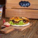Burgerizza Studio