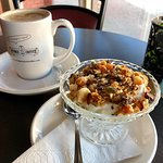 Foto de Fudge'n'Good Coffee