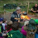 outdoor adventure events in dorset