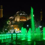 صورة فوتوغرافية لـ مقاطعة السلطان أحمد