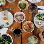 Dinner Plates 2