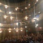 Foto de Apollo Theatre