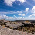 Views from Dun Aonghasa