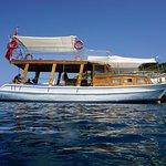 Renewed boat