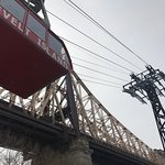 Photo of The Roosevelt Island Tramway