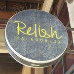 Relish cafe Kalgoorlie WA