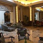 Bilde fra Grand Hotel Savoia