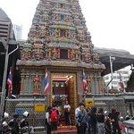 Φωτογραφία: Sri Mariam Man Temple