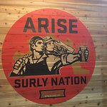 Foto de Surly Brewing
