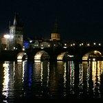 Γέφυρα Καρόλου (Karluv Most) Φωτογραφία