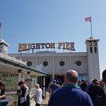 Brighton Palace Pier Φωτογραφία
