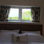 Tors Top Bed and Breakfast