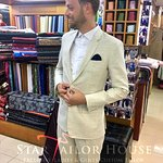 Phuket Tailor/ Tailor in Patong/ Best Tailor Phuket/ Bespoke Tailor Phuket- Star Tailor House