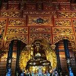 ภาพถ่ายของ Bai Dinh Pagoda
