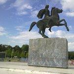 Φωτογραφία: Monument of Alexander The Great