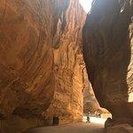 Petra Upper Walk