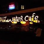 Zdjęcie Salt Water Cafe