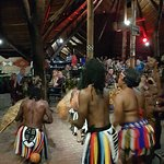 Photo of The Boma - Dinner & Drum Show