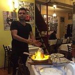 Class Kardelen Restaurant Foto