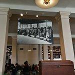 Foto Ellis Island