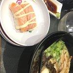 Foto de Wasabi Sushi and Noodle Bar