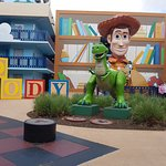 Disney's All-Star Movies Resort Fotografie