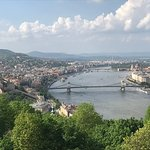 Breathtaking Danube