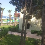 Crystal Flora Beach Resort Φωτογραφία