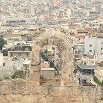 Photo of Acropolis