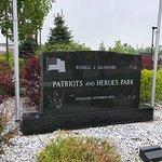 Patriots and Heroes Park Εικόνα