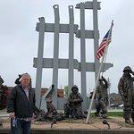 Φωτογραφία: Patriots and Heroes Park