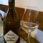 Friulano Ronco Scagnet 2016