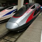 Photo of China Railway High-speed