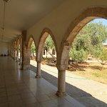 Photo of Monastery of Apostolos Varnavas