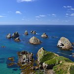 Photo of Nugget Point Lighthouse