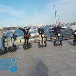 Book a #Segway #Tour in #Boston today! Whether it is a #corporate or a #family #event