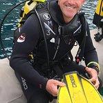 Boat Diving Excursion