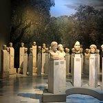 ภาพถ่ายของ พิพิธภัณฑ์โบราณคดีแห่งชาติ