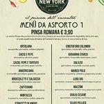 Osteria New York