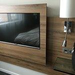 Decent sized TV