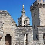 Photo of Pope's Palace (Palais des Papes)