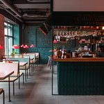 Photo of NEON streetfood bar