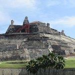 Foto de Castelo de San Felipe de Barajas