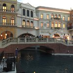 Photo of The Grand Canal Shoppes at The Venetian