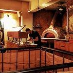 Φωτογραφία: Pizzeria Pera
